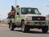 YEMEN - Koalisyon güçleri, Yemen'de koronavirüs nedeniyle ateşkes ilan etti