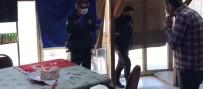 Lokale Baskına Giden Polise 175. Yıl Sürprizi