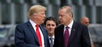RÖNTGEN - ABD'den Türkiye'ye malzeme takası teklifi