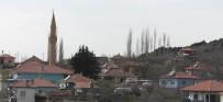 Kırşehir'de Bir Köy Karantina Altına Alındı