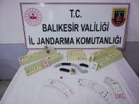 Kumar Oynayan 8 Kişiye 35 Bin Lira Para Cezası
