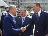 ALPAY ÖZALAN - Alpay Özalan'dan darbe söylentilerine 'Süleyman Soylu' füzesi