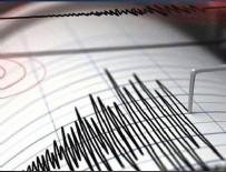 BOĞAZIÇI ÜNIVERSITESI - Edirne'de korkutan deprem!