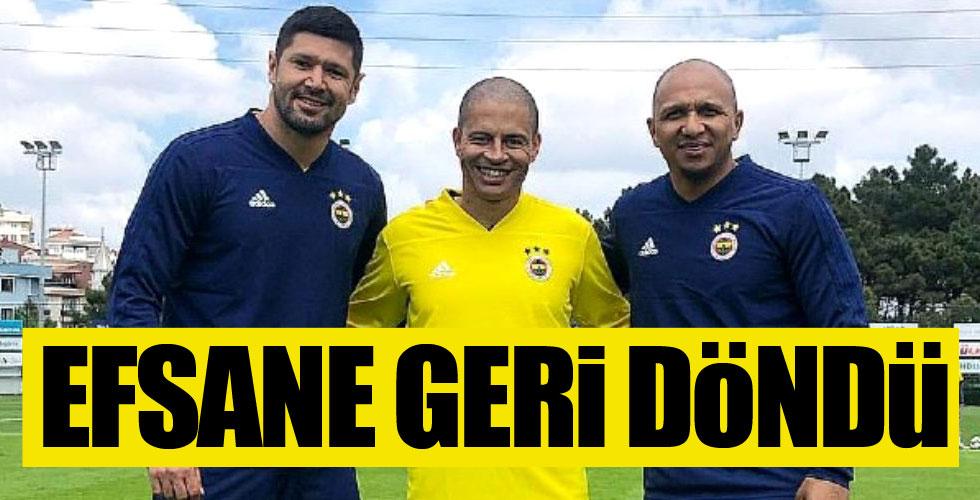 Fenerbahçe eski ismiyle anlaştı!