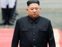 İŞÇI PARTISI - Kim Jong-un ortaya çıktı!