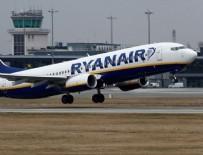 BOEING - Ryanair 3 bin çalışanı işten çıkartıyor