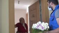 Mesajla Başkan Yavaş'tan Annesine Çiçek Göndermesini İstedi