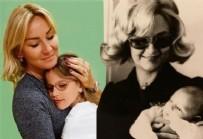 CENNET - Ünlü isimden duygusal anneler günü mesajı: 'Bir yanım hep buruk'