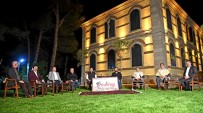Balıkesir'in Belediye Başkanları Sındırgı'da Buluştu