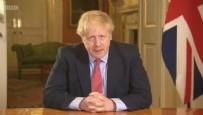 BORİS JOHNSON - Boris Johnson'dan tüm dünyayı korkutan koronavirüs açıklaması!