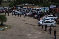 Birecik Belediyesi Araç Filosunu Güçlendirdi