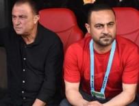 PERDE ARKASI - Hasan Şaş'tan sonra bir ayrılık daha!