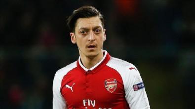 Mesut Özil'in menajeri açıkladı! Fenerbahçe'ye gidecek mi?