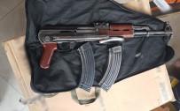 Akşehir Merkezi Silah Operasyonu