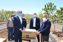 Başkan Altay Açıklaması 'Tarımsal Üretim Stratejik Öneme Sahip'