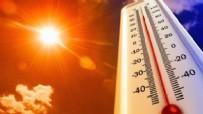 BATı KARADENIZ - Dikkat! Meteoroloji paylaştı: Sıcak hava dalgası geliyor...