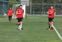 Eskişehirspor Antrenmanlara Başladı