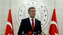 TAKVİM - Milli Eğitim Bakanı: Okullar ne zaman açılacak sorusunun şu an tek cevabı var
