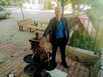Uludağ'ın Suyu 30 Kilometreden Yenişehir'e Ulaştırıldı