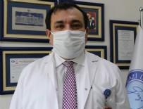 TÜRKIYE VOLEYBOL FEDERASYONU - Bilim kurulu üyesinden AVM isyanı!