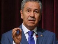 BÜLENT ARINÇ - Bülent Arınç'a istifa çağrısı!