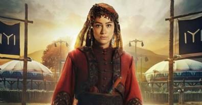 Kuruluş Osman'ın Aygül'ü Buse Arslan hakkındaki gerçekle şaşırttı!