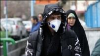 KEMAL ÇEBER - Sayı 11'e yükseldi! Bir kentte daha maskesiz sokağa çıkmak yasaklandı