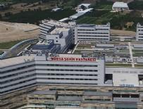 İSTANBUL ÜNIVERSITESI - Türkiye'nin koronavirüsle mücadelesi takdir topluyor!