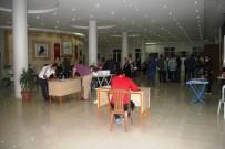 Vatandaşlar Kan Bağışı İçin Sıraya Girdi