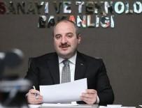FABRIKA - Beklenen haber geldi! 70 bin lira destek verilecek