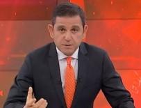 SÖZCÜ GAZETESI - Bu kadarına da pes! Fatih Portakal'ın imar affını eleştirdiği ortaya çıktı