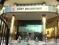 BELEDİYE BAŞKAN YARDIMCISI - HDP'li 4 Belediye Başkanı gözaltında!