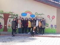 Kırkağaçlı Öğrenciler Engelliler Haftasını Unutmadı
