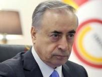 GALATASARAY BAŞKANı - Mustafa Cengiz taburcu oldu!