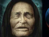 SOVYETLER BIRLIĞI - Ünlü kahin Baba Vanga; yıllar önce corona virüsü bildi mi?