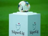 ERZURUMSPOR - Süper Lig yeniden mi erteleniyor?