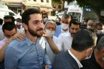 GENÇLİK KOLLARI - Adana'da Vefa Destek Grubu'na saldıran CHP'li Eren Yıldırım ve ekibi hizmetten rahatsız olmuş! Çektiği videoları CHP'li Belediye Başkanı Zeydan Karalar'a göndermiş!