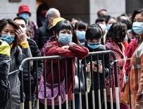 ÇİN KOMÜNİST PARTİSİ - Artan vakaların ardından Çin'den flaş karar!
