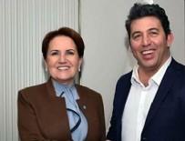 EMRE KINAY - Emre Kınay Akşener'le aralarındaki konuşmayı ifşa etti