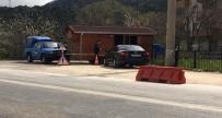 Kaçak Yollarla Kastamonu'ya Gelen 5 Kişiye 15 Bin 750 TL Ceza Kesildi
