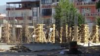 Korona Salgını Sındırgı'da Yatırımlara Engel Olmadı