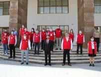 GENÇLİK KOLLARI - CHP'lilerin saldırısına uğrayan Vefa Sosyal Destek Grubu gönüllüleri dehşet anlarını anlattı