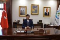 Başkan Kadir Bıyık'tan 19 Mayıs Mesajı