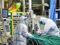 SAĞLIK HİZMETİ - Bu yöntem koronavirüse bağlı ölümleri azalttı!