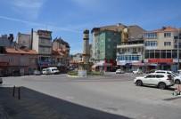 Demirci'de Maskesiz Cadde Ve Meydanlara Çıkılmayacak