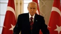SİYASİ PARTİLER - Devlet Bahçeli'nin önerisi gerçekleşirse iki parti seçime giremeyecek! Detaylar belli oldu...