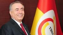 ALI KOÇ - Galatasaray Başkanı Mustafa Cengiz ameliyata alındı!
