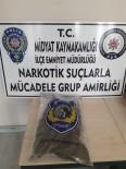 Midyat'ta Uyuşturucu Madde Ele Geçirildi