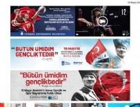 BARıŞ YARKADAŞ - CHP belediyeler CHP medyasına reklam yağdırdı!