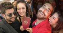 ENIS ARıKAN - Ezgi Mola ile Enis Arıkan canlı yayınında itiraflar havada uçuştu!